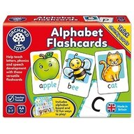 Orchard Toys - Joc educativ in limba engleza Alphabet flashcards