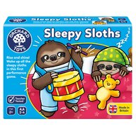 Orchard Toys - Joc educativ Lenesii somnorosi - Sleepy sloths