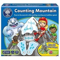 Orchard Toys - Joc educativ Numaratoarea muntelui - Counting mountain