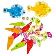 Goki - Joc educativ Pestisorii colorati