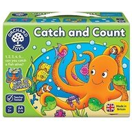 Orchard Toys - Joc educativ Prinde si numara - Catch and count