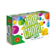 Alexander Games - Joc educativ recunoastere vizuala Chop-Chop! Mini,