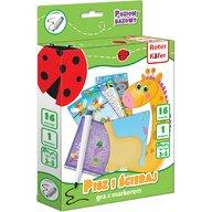 Roter Kafer - Joc educativ Scrie si Sterge  RK1020-02