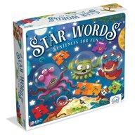 CreativaMente - Puzzle educativ Smarty - Star Words , Puzzle Copii, piese 252