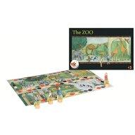 Egmont toys - Joc de societate Animale si culori la zoo