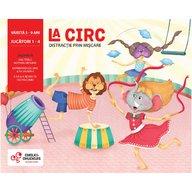 Chalk and Chuckles - Joc interactiv La circ