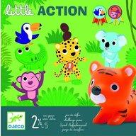 Djeco - Joc Little Action