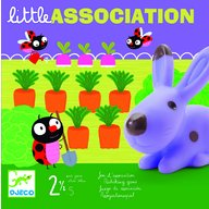 Djeco - Joc Little Association