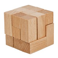 Fridolin - Joc logic IQ din lemn-12