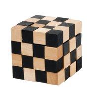 Fridolin - Joc logic IQ din lemn Anaconda