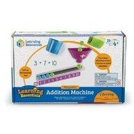 Learning Resources - Joc magnetic - Distractie matematica