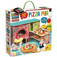 LISCIANI - Joc Montessori - Pizzeria mea