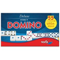Noris - Joc  Deluxe Double 9 Domino