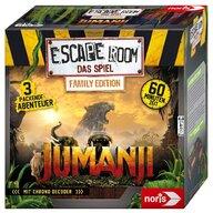 Noris - Joc Escape Room Jumanji