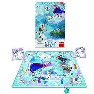 Dino Toys - Joc Olaf pe gheata
