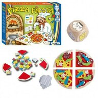 Beleduc - Joc Pizza Fiesta
