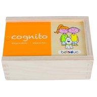 Beleduc - Joc Puzzle Cognito Antonime