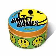 CreativaMente - Joc educativ Smiley - Emotii, memorie si concentrare