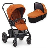 Joie – Carucior multifunctional Chrome Deluxe Rust 2 in 1