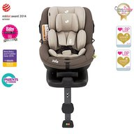 Joie Scaun auto cu isofix i-Anchor Advance i-SIZE Wheat+ Baza I size