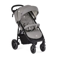 Joie - Carucior multifunctional Litetrax 4, Gray Flannel