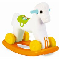 Fisher-Price - Jucarie 2 in 1 - Calut balansoar