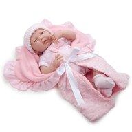 Jucarie bebelus nou nascut cu set de accesorii