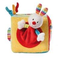 Jucarie cub cu sunete - Brevi Soft Toys)