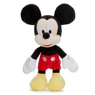 AS - Jucarie din plus Mickey , Mickey & Friends , 20 cm, Multicolor