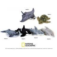 Jucarie de plus, National Geographic Animal Oceanic 23 cm