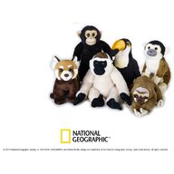 Jucarie de plus, National Geographic Animal tropical