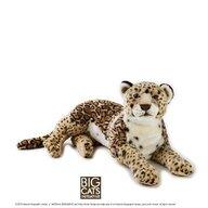 Jucarie de plus, National Geographic Jaguar 65cm
