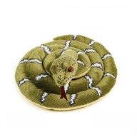 Jucarie de plus, National Geographic Sarpe verde 125 cm