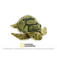 Jucarie de plus, National Geographic Testoasa marina 32 cm