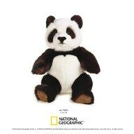 Jucarie de plus, National Geographic Urs Panda 26 cm