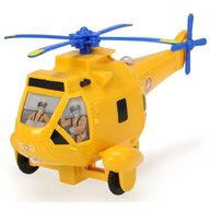 Dickie Toys - Jucarie Elicopter Fireman Sam Wallaby 2