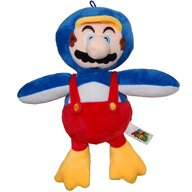 Play by Play - Jucarie din plus Mario chicken 25 cm Super Mario