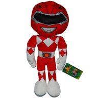 Play by Play - Jucarie din plus Red Ranger 37 cm Power Rangers