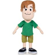 Play by Play - Jucarie din plus Shaggy 35 cm Scooby Doo