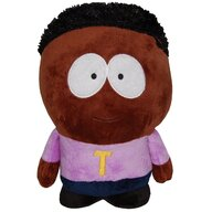 Play by Play - Jucarie din plus Token Black 28 cm South Park