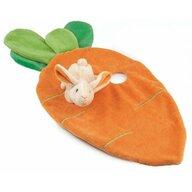 Egmont toys - Jucarie doudou Iepuras cu morcov