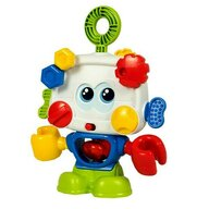 Winfun - Jucarie interactiva bebelusi Robotel cu activitati