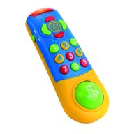 Little Learner - Jucarie interactiva Prima mea telecomanda