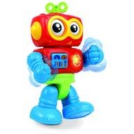 Little Learner - Jucarie interactiva Primul meu robotel