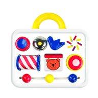 Ambi Toys - Jucarie interactiva Trusa cu activitati