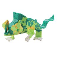 LaQ - Jucarie mini kit cameleon