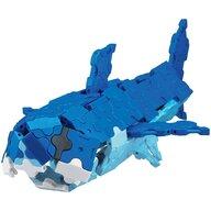 LaQ - Jucarie mini kit rechin