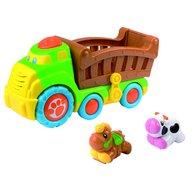 Little Learner - Jucarie muzicala Camionul de la ferma