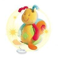 Brevi Soft Toys - Jucarie muzicala Melc
