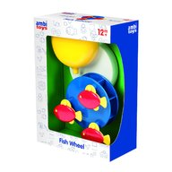Ambi Toys - Jucarie pentru baie Cursa pestisorilor